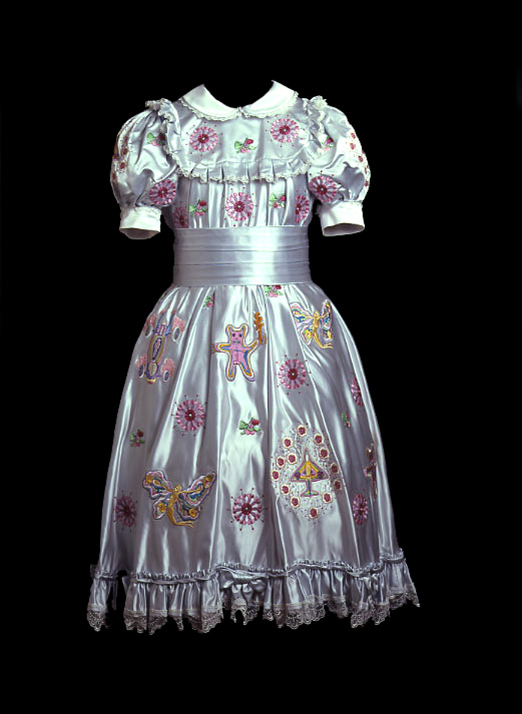 Grayson Perry, Coming Out Dress